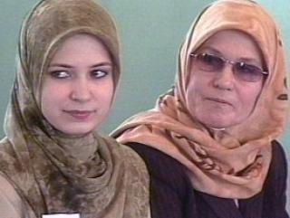 Мусульманки Подольска теперь досуг будут проводить вместе