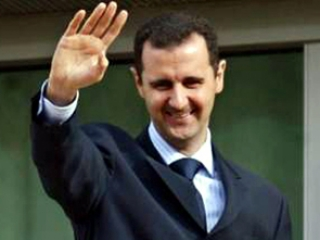 Россия не предложит убежище Башару Асаду