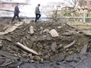 В Буйнакске взорван имам, шедший на утреннюю молитву (фото: ИТАР-ТАСС)