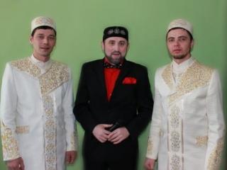 Азат Адиев, Гамиль Нур, Вэли Фазлиахметов
