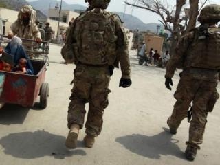 С американских военных сняли ответственность за удар по блокпосту в Пакистане, в результате которого погибли 24 пакистанских солдата