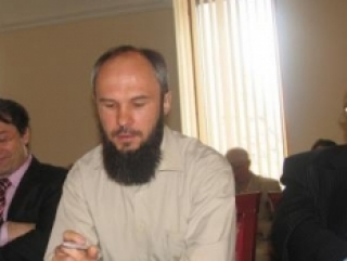 Адвокат Рустем Валиуллин