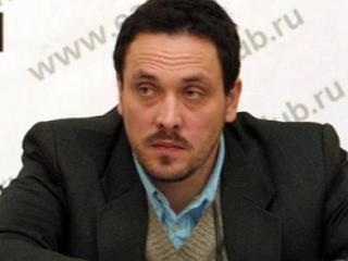 """ФСБ искала """"экстремистскую"""" литературу в доме Гейдара Джемаля"""
