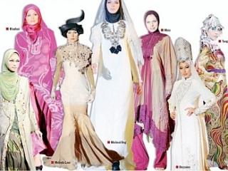 Казань соберет мусульманских модельеров со всей России