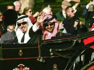 "Саудия: двойные стандарты ""свободы"""