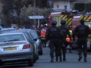 Полиция: аресты не связаны с делом Мера