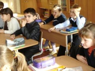 В специальных группах дети-иностранцы остаются до 5-6-го классов