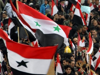 """Россия призывает участников """"Группы друзей Сирии"""" не разжигать междоусобицу среди сирийцев"""