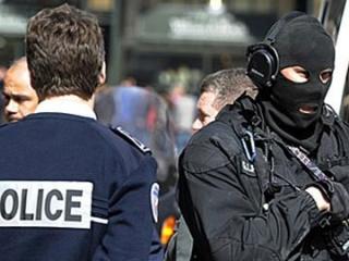 Французская полиция имела связь с подозреваемым в преступлении