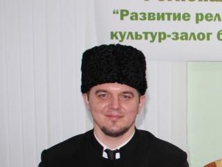 Фагим Шафиев: Будущее нашего общества я вижу только в развитии религиозно-национальных устоев
