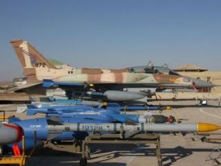 В израильской армии появится новое подразделение ракетчиков-снайперов