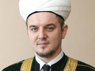 Поездка муфтия в колонию запланирована на ближайшую субботу