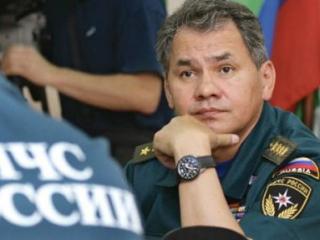 С.Шойгу - старожил российского правительства