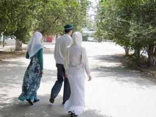 В Чечне борются с разводами