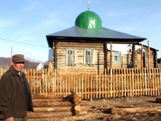 """""""Крещеные киргиз-казаки"""" Алтая оказались на поверку мусульманами"""