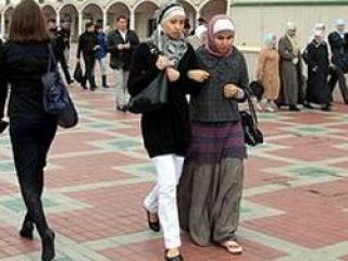 Жительницы Татарстана все чаще носят мусульманскую одежду