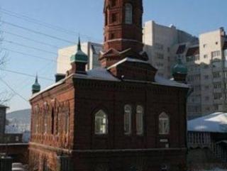 К юбилею мечети Читы построят медресе