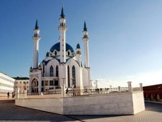 В Татарстане хотят зарегистрировать новую централизованную религиозную организацию