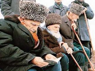 Глава Ингушетии Ю.Евкуров прокомментировал убийство руководителя Совета тейпов У. Гадаборшева