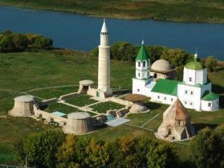 Мечеть организовывает экскурсии в Болгар бесплатно