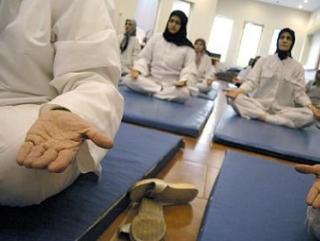 Йога может быть приемлемой для мусульман только в случае исключения из практики религиозной составляющей