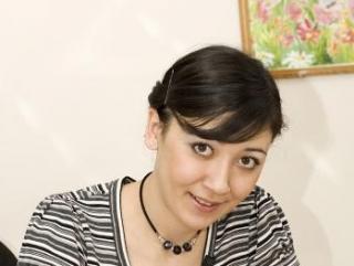 У татарской молодежи большое будущее — Ляйсан Тухватуллина