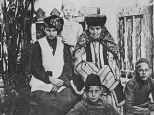 Откуда взялись тюрки и татары?