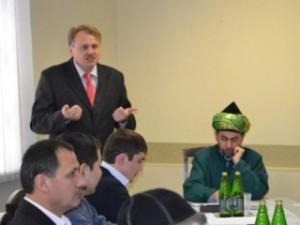 """Пермский муфтият – """"защитник братьев-мусульман"""""""