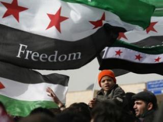 В Сирии вступило в силу соглашение о прекращении огня