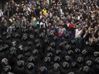 Египетская армия заявила, что при любой ситуации она передаст власть гражданским властям