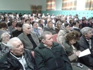 Рус партизан – битте в Алазан!