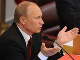 Дело не столько в Путине
