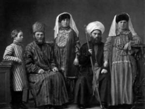 В Москве презентуется книга о татарах-мишарах