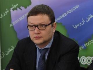 Руководитель Департамента по взаимодействию с религиозными организациями администрации президента РФ совершил рабочую поездку в Чечню