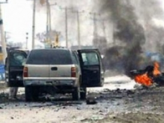 Сегодняшние атаки на представительство НАТО и посольства в Кабуле – это начало восстания?