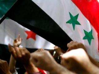 В Москву прибыли представители сирийской оппозиции