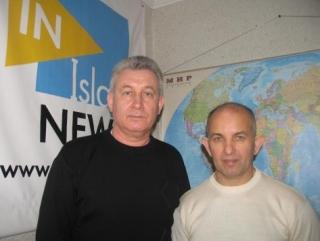 Наиль Ибрагимов и Борис Байрамклычев: Мусульманская община города Одинцово не имеет своего помещения