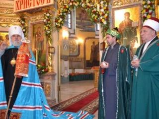 Нетрадиционный ислам и нетрадиционное православие