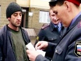 Мигрант и преступник - не синонимы