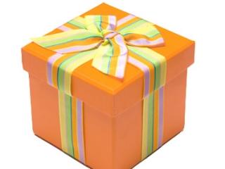 Психология выбора подарка