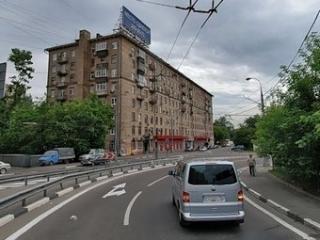 В Москве убит предприниматель Шамиль-Хан Бесаев