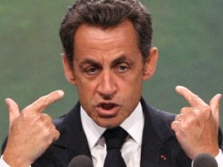 Саркози теряет Францию