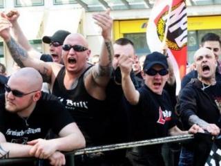 В чем преступление европейских ультраправых?