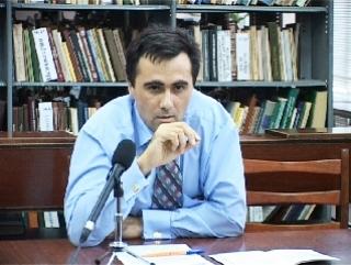 """Журналист газеты """"Настоящее время"""" избит в Дагестане"""