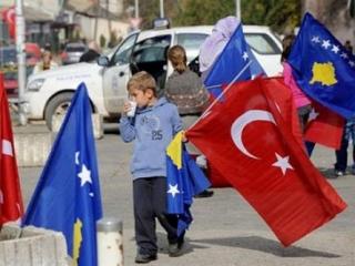 Власти Косово поблагодарили Турцию за влияние в исламском мире