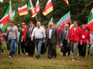 Путин предложил программу для молодежи Кавказа