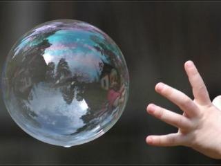 Мыльные пузыри оптом