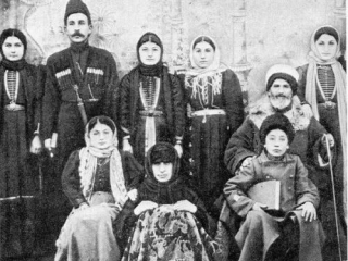 На Кавказе воссоздадут единый карачаево-балкарский язык