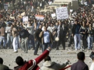 Случайный прохожий предотвратил теракт в Каире