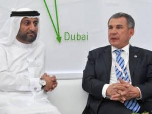 Татарстан сфокусировал внимание на арабском мире – Президент РТ